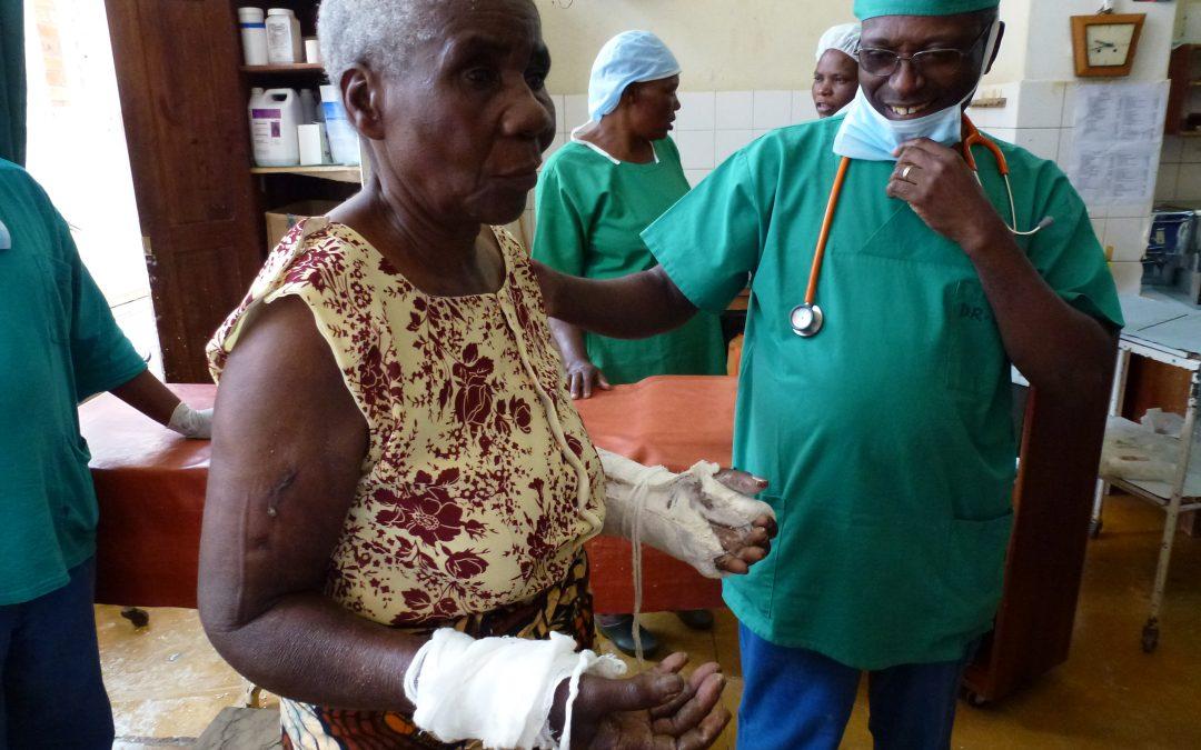 In schweren Zeiten an andere denken – Spendenaktion Peramiho