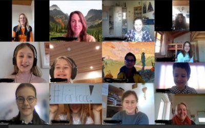 Fairtrade for Future – am Gymnasium Landau tut sich was!